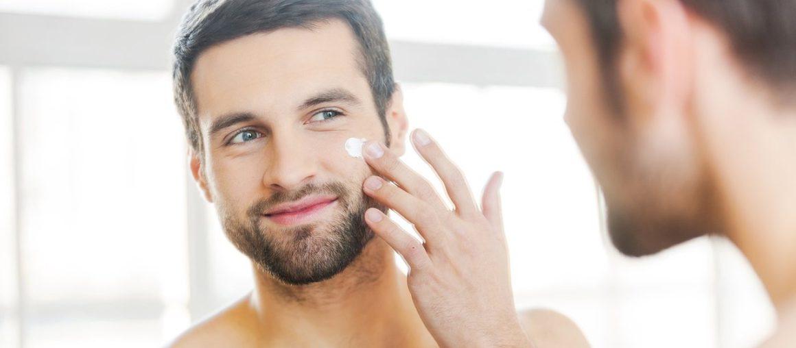 La piel masculina: rutina diaria